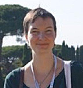 Marion CLAUDE