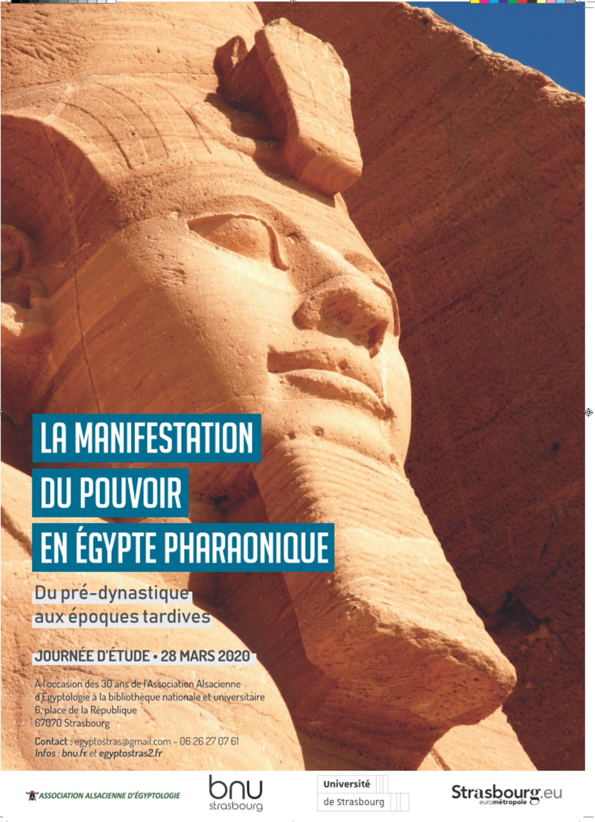 EGYPTONIMES - EGYPTONIMES